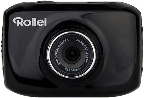 Casing Underwater Universal Kamera Pocket Housing C Limited rollei youngstar black underwater for free digital alzashop