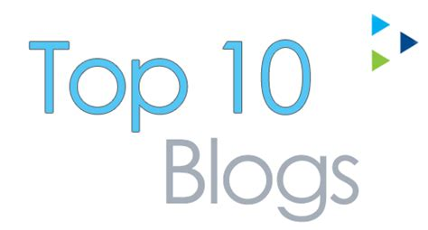 10 Best Blogs For by Top 10 Rankings Of 2014 Vuelio