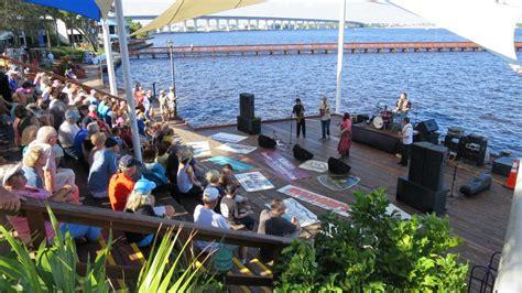 boat house stuart fl stuart boat house restaurant kmb travel blog