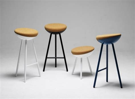 Simple Stool by Simple Stool That Inspired By Bird Nest Boet Stool