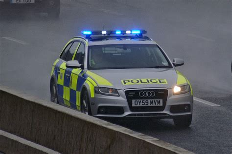 Wiltshire Police OY59 MVM Wiltshire Police Audi A4 Avant Flickr