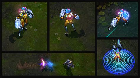 Gamis Vi by League Of Legends Vi Skins Review Strategyzero
