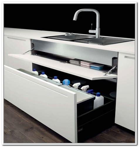 sink storage drawers 21 best sink kitchen storage images on