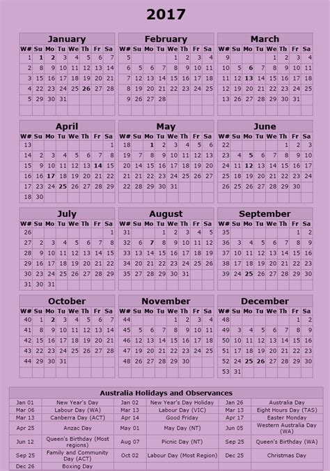 printable calendar 2016 united kingdom holidays and observances in spain in 2017 time and date