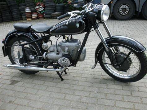 Motorrad Mz 350 by Mz Bk 350 1952 F 252 R 7 300 Eur Kaufen