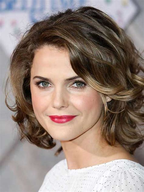 haircuts for frizzy wavy thick hair for older women 15 short hairstyles for thick wavy hair short hairstyles