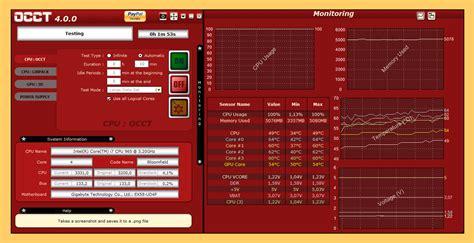 test gpu 5 gpu stress test tools for stability after overclocking
