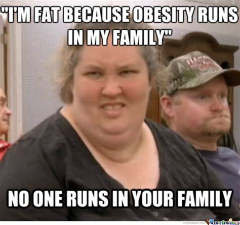 Obese Meme - coming clean with obesity by dasarcasticzomb meme center