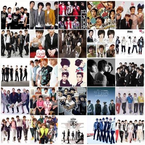 kpop boy bands list image gallery kpop boy bands list