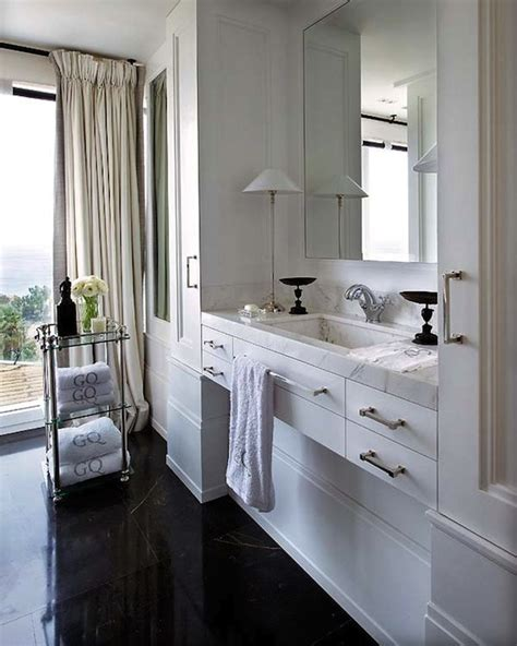 estilo bathroom floating bathroom cabinets contemporary bathroom
