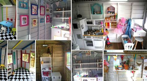 cubby house paint scheme s amp design tips aarons outdoor