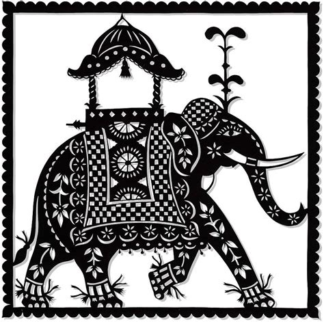 Design Custom Elephant 007 related keywords suggestions for indian elephant