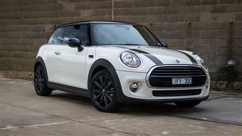 A Mini Cooper by 2016 Mini Cooper Review Photos Caradvice