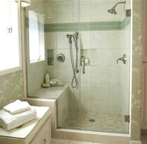 pictures of walk in showers with seats ideas home interior exterior