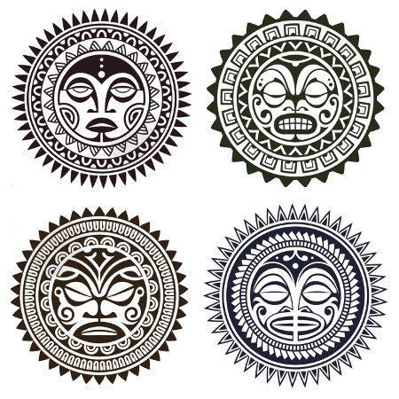 circle tattoo designs and meanings polynesian designs and meanings mt