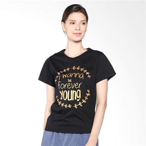 Teebaju Tumblrt Shirtkaos harga spesifikasi jclothes t shirt kaos ootd hitam terbaru cek