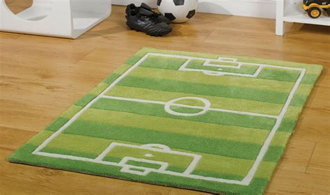 tappeti camerette ragazzi tappeto cameretta bambini co da calcio football pitch