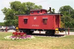 Cupola Caboose Prr Caboose Pennsylvania Railroad Class Nd Four Wheel