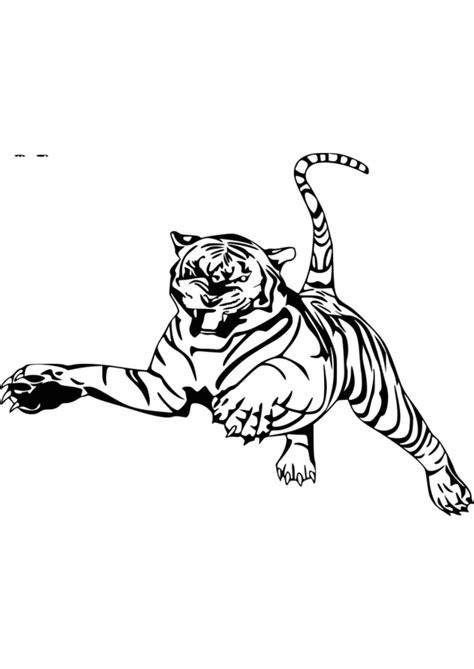 coloriage a imprimer animaux du zoo