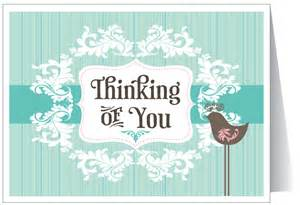 thinking of you greeting card 1550 ministry greetings christian cards church postcards