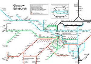 rail map map rail