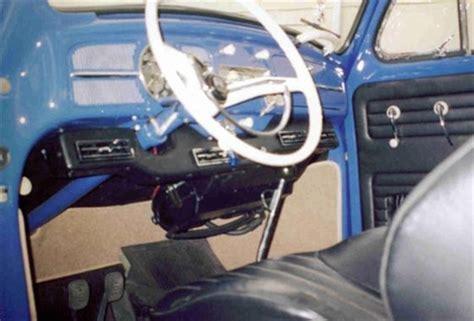 air conditioner kit   standard beetle black
