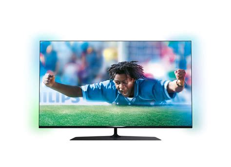 imagenes tv 4k t 233 l 233 viseur led ultra hd 4k smart tv ultra plat 55pus7809