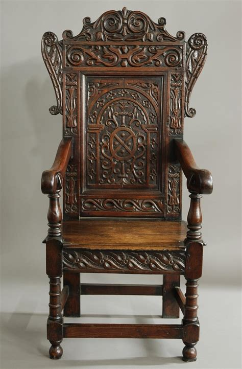 wainscot chair 17th century style wainscot chair in sold items
