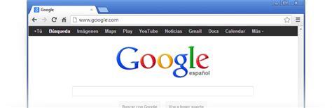 make google chrome my homepage convierte a en tu p 225 de inicio