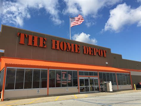 the home depot hammond indiana in localdatabase