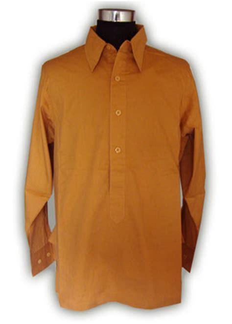 Ss Brown ww2 german ss brown officers shirt