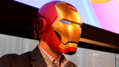 Iron Marvel Legends Hasbro Ironman Marvel Legend hasbro marvel legends iron electronic helmet