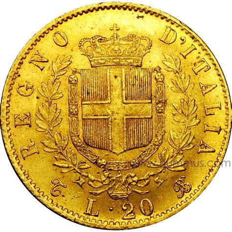 oro italia marengo oro italia v e ii numismatica terziani srl