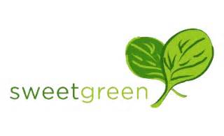 Sweetgreen by Silver Spring Singular Lettuce Welcome Sweetgreen