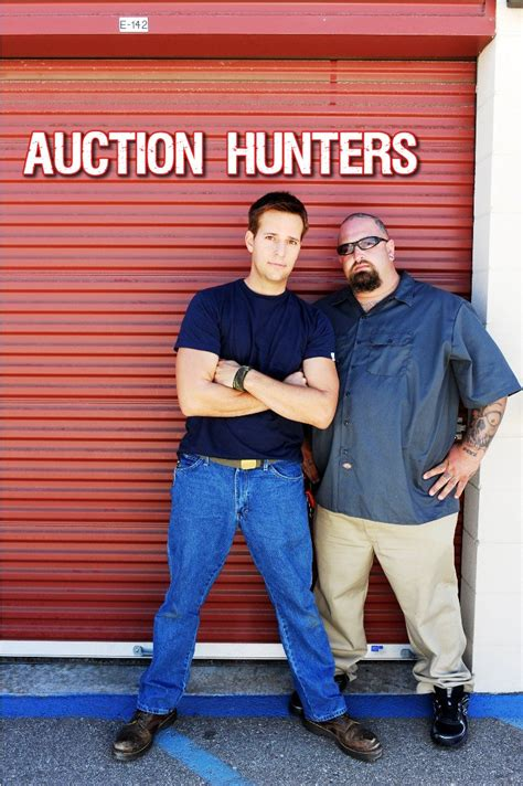 auction hunters best profit thrift tv catch auction hunters tomorrow