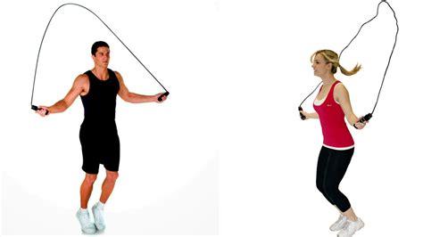Lompat Tali cara mengecilkan betis dengan lompat tali cara merawat