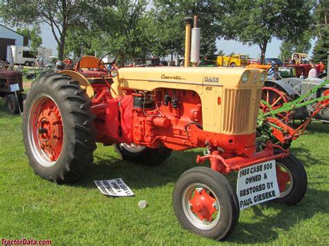 Tractordata Com J I Case 811 B Tractor Photos Information