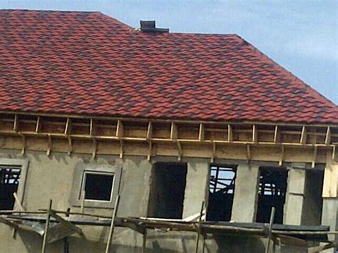 cost of meduim span roofing sheet in major importer of ds coated step tiles roofing sheet