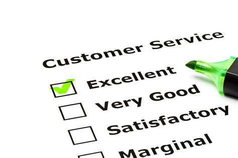 gaap 5 customer service skills to