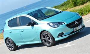Opel Corsa Image Opel Corsa Sport Review Wheelswrite