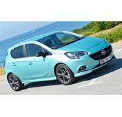 Opel Corsa Sport Review  Wheelswrite