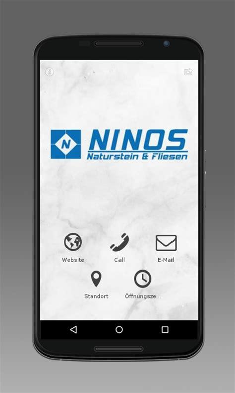 ninos naturstein ninos naturstein fliesen android apps on play