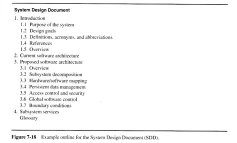 Software Engineering Report Template