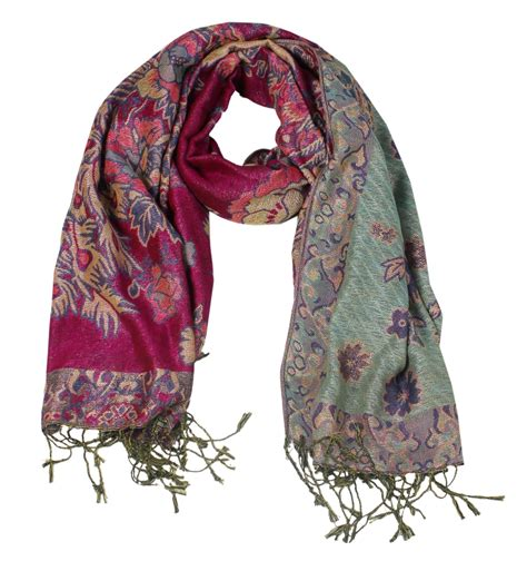 wholesale layer pashmina scarf