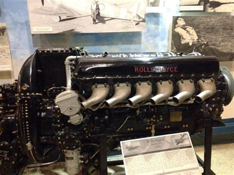 p 51 rolls royce engine 25 b 228 sta id 233 erna om rolls royce merlin p 229 p51