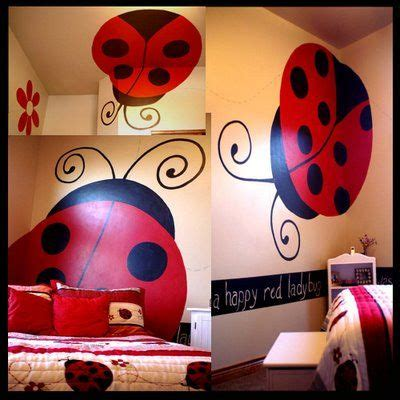 ladybug bedroom ideas best 25 ladybug room ideas on pinterest handprint art child art and ladybug nursery