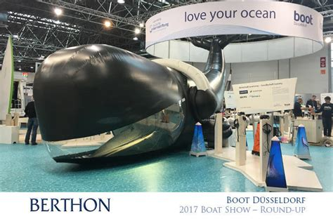 boat show 2017 boot d 252 sseldorf 2017 boat show round up windy boats