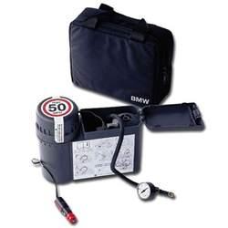 bmw oem mobility kit tire repair kit w sealant 4391 ebay