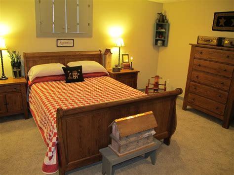 primitive bedroom primitive bedroom home matters pinterest beds