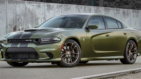 2019 Dodge Charger by 2019 Dodge Charger Preview